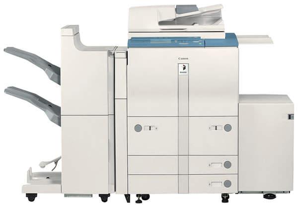 CANON-IR-6000