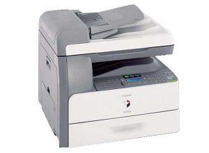 CANON iR 1024