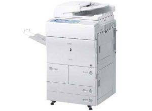 CANON iR 5075